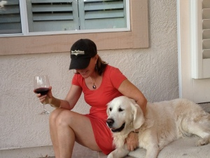 Life in the Wine Country!